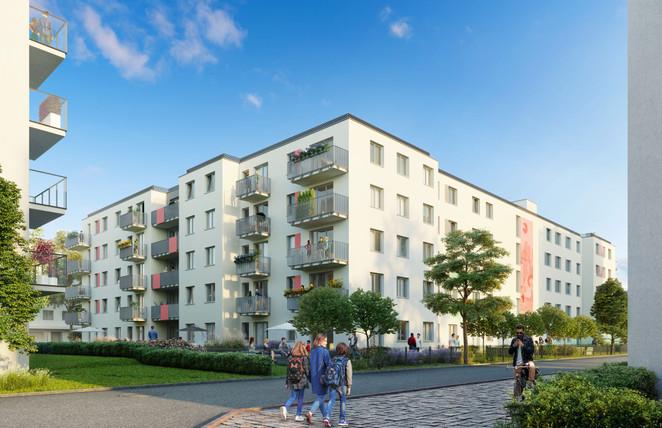 Morizon WP ogłoszenia | Mieszkanie w inwestycji Mokotów, ul. Kłobucka, Warszawa, 41 m² | 1875