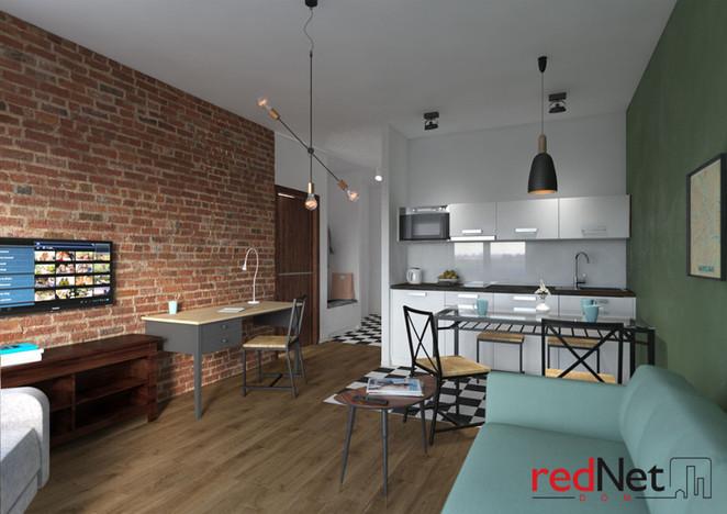 Morizon WP ogłoszenia | Mieszkanie w inwestycji Ochota/Stare Włochy, obok SKM - 10 mi..., Warszawa, 48 m² | 5459