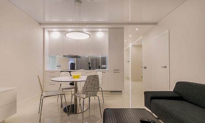 Morizon WP ogłoszenia | Mieszkanie w inwestycji Ochota/Stare Włochy, obok SKM - 10 mi..., Warszawa, 44 m² | 5446