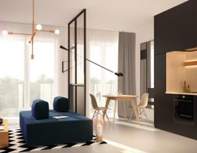 Mieszkanie w inwestycji Ochota/Stare Włochy, obok SKM - 10 mi..., Warszawa, 41 m²
