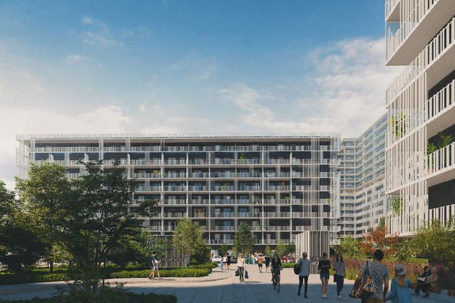 Morizon WP ogłoszenia | Mieszkanie w inwestycji Wola, ul. Ordona, Warszawa, 67 m² | 1756