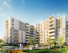 Mieszkanie w inwestycji Ursus, obok PKP Ursus Północy, Warszawa, 64 m²