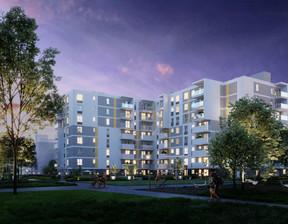Mieszkanie w inwestycji Ursus, obok PKP Ursus Północy, Warszawa, 65 m²