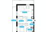 Morizon WP ogłoszenia | Mieszkanie w inwestycji Wola, ul. Ordona, Warszawa, 72 m² | 1760