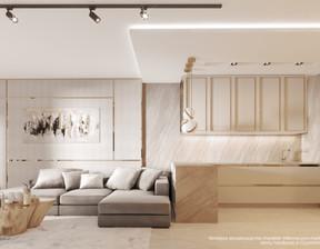 Mieszkanie w inwestycji Mokotów, ul. Bluszczańska, Warszawa, 100 m²
