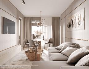 Mieszkanie w inwestycji Mokotów, ul. Bluszczańska, Warszawa, 40 m²