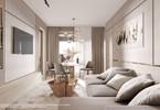 Morizon WP ogłoszenia | Mieszkanie w inwestycji Mokotów, ul. Bluszczeńska, Warszawa, 64 m² | 9776