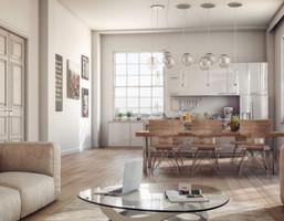 Morizon WP ogłoszenia | Mieszkanie w inwestycji Ochota/Stare Włochy, obok SKM - 10 mi..., Warszawa, 35 m² | 5580