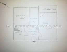 Morizon WP ogłoszenia | Mieszkanie na sprzedaż, Warszawa Stegny, 44 m² | 4851