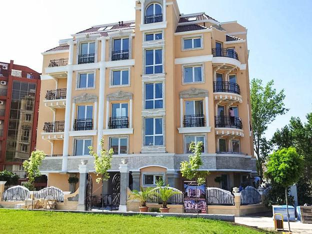Mieszkanie na sprzedaż, Bułgaria Burgas, 51 m² | Morizon.pl | 2795