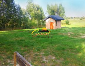 Działka na sprzedaż, Chełm Żółtańce, 1339 m²