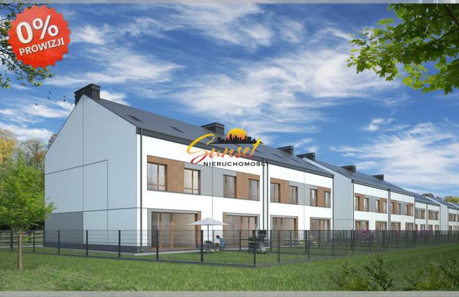 Morizon WP ogłoszenia | Dom na sprzedaż, Kobyłka, 178 m² | 3724