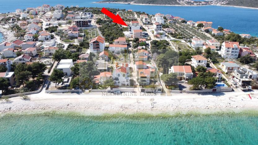 Mieszkanie na sprzedaż, Chorwacja Marina - Vinišće, 72 m² | Morizon.pl | 8252