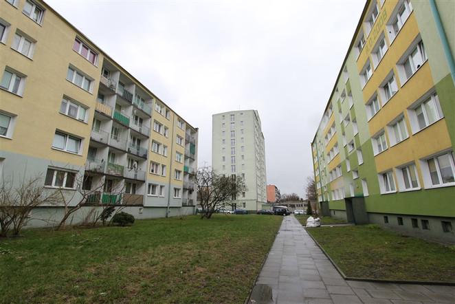 Morizon WP ogłoszenia | Mieszkanie na sprzedaż, Łódź Widzew-Wschód, 47 m² | 2045
