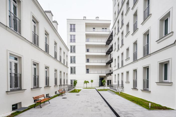 Mieszkanie do wynajęcia, Warszawa Praga-Północ, 30 m²   Morizon.pl   5871