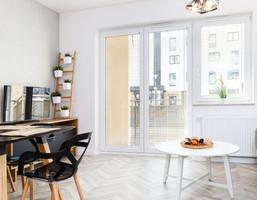 Morizon WP ogłoszenia | Kawalerka na sprzedaż, Wrocław Jagodno, 26 m² | 4039