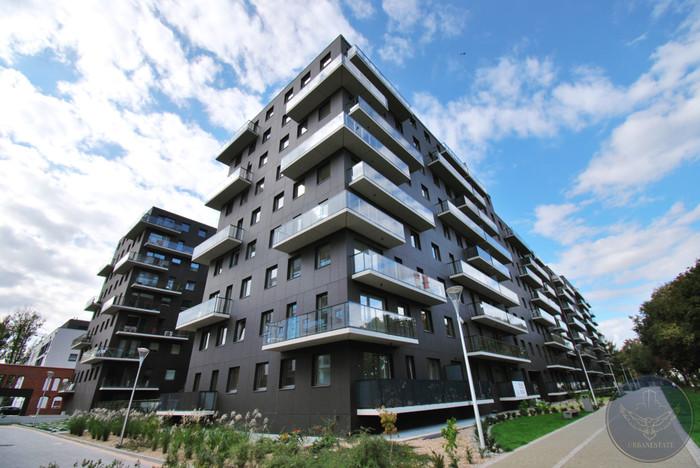 Mieszkanie na sprzedaż, Wrocław Szczepin, 39 m² | Morizon.pl | 3261