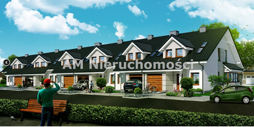 Dom na sprzedaż, Stanowice, 144 m² | Morizon.pl | 5372