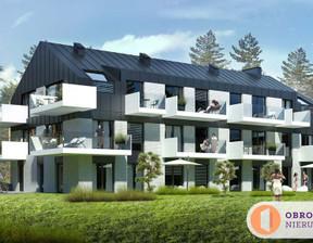Mieszkanie na sprzedaż, Niechorze Bursztynowa, 35 m²