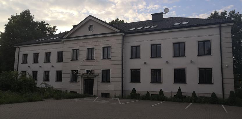 Biuro do wynajęcia, Lublin Tatary, 35 m²   Morizon.pl   7002