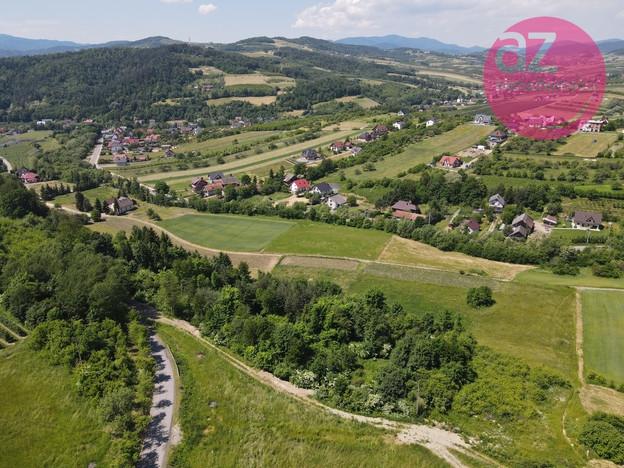Działka na sprzedaż, Łącko, 6000 m² | Morizon.pl | 7746
