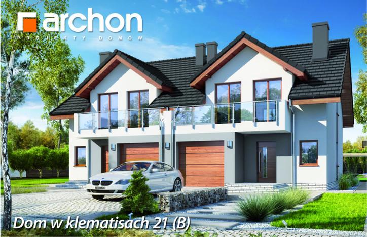 Dom na sprzedaż, Kobyłka ul. Matarewicza 277, 123 m²   Morizon.pl   8345