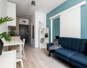 Mieszkanie do wynajęcia, Łódź Nad Jasieniem, 25 m²