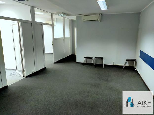 Biurowiec do wynajęcia, Gdańsk Śródmieście, 134 m²   Morizon.pl   6287