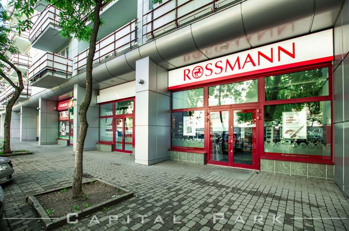 Lokal użytkowy do wynajęcia, Warszawa Czerniaków, 170 m² | Morizon.pl | 3063