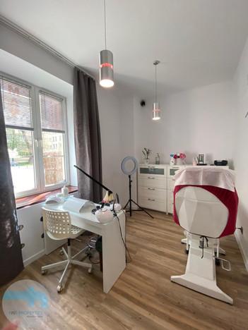 Lokal użytkowy do wynajęcia, Warszawa Filtry, 16 m² | Morizon.pl | 3473