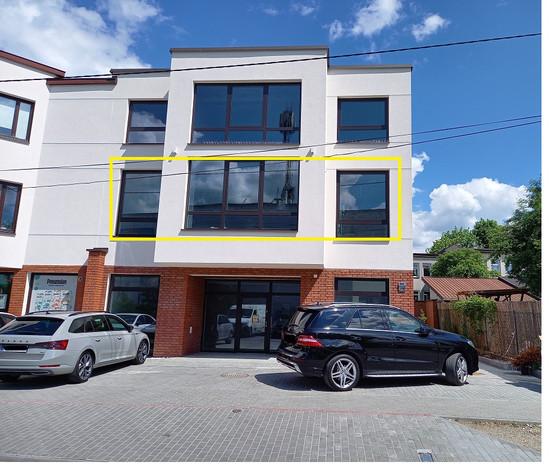 Lokal handlowy do wynajęcia, Tarnów Grabówka, 118 m² | Morizon.pl | 6809