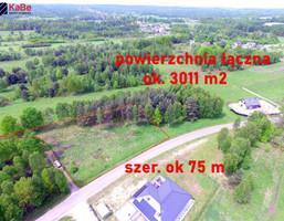 Morizon WP ogłoszenia   Działka na sprzedaż, Konopiska Brzozowa, 4012 m²   3541