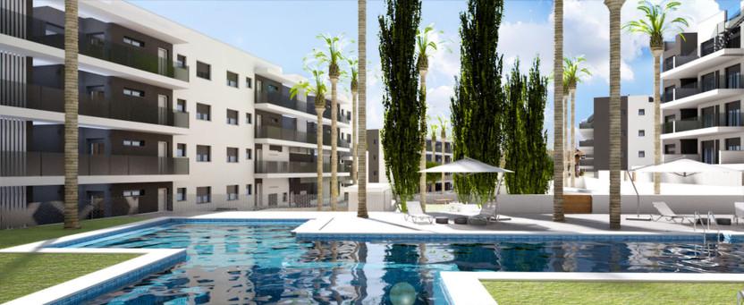 Mieszkanie na sprzedaż, Hiszpania Walencja, 73 m²   Morizon.pl   9139