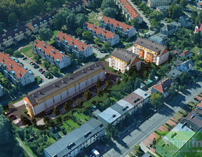 Mieszkanie na sprzedaż, Szczecin Dąbie, 50 m²