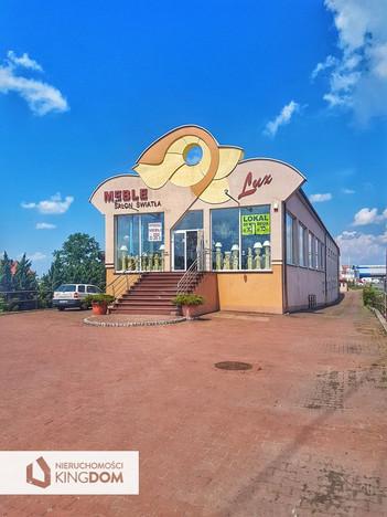 Magazyn, hala do wynajęcia, Kalisz Wrocławska, 300 m² | Morizon.pl | 3306