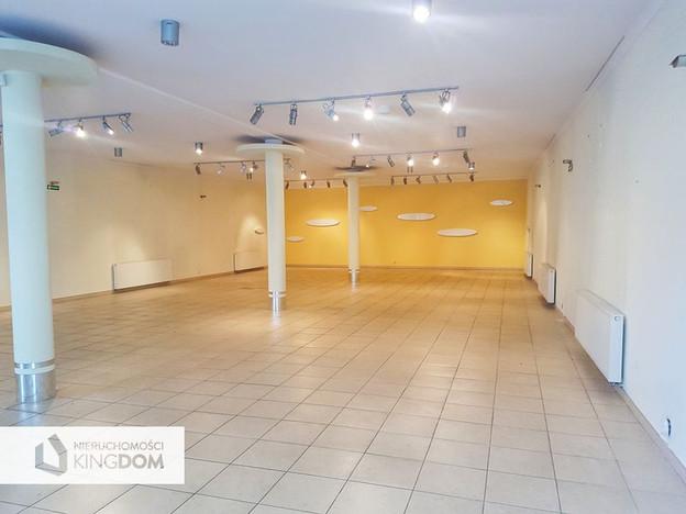 Centrum dystrybucyjne do wynajęcia, Kalisz Wrocławska, 800 m² | Morizon.pl | 3205