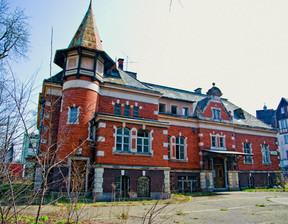 Obiekt zabytkowy na sprzedaż, Ostrów Wielkopolski Kolejowa, 1100 m²