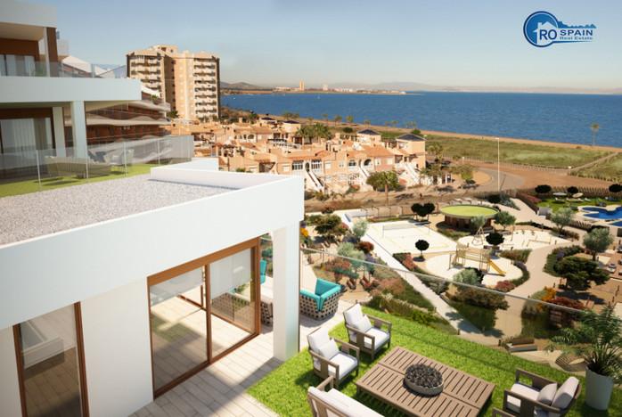 Mieszkanie na sprzedaż, Hiszpania Murcja, 97 m² | Morizon.pl | 6767