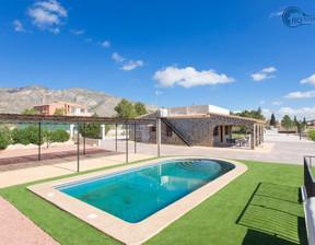 Dom na sprzedaż, Hiszpania Alicante, 3000 m²