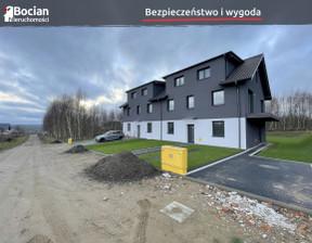 Mieszkanie na sprzedaż, Lniska, 74 m²