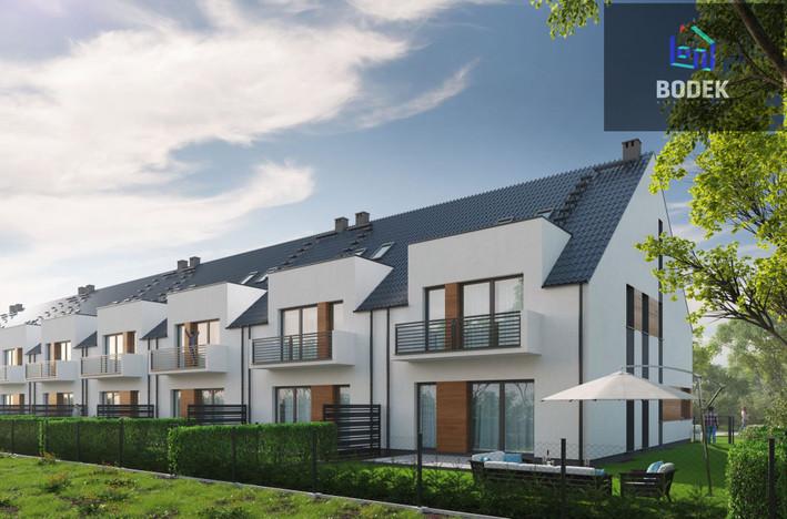 Mieszkanie na sprzedaż, Siechnice Kolejowa, 118 m² | Morizon.pl | 0531