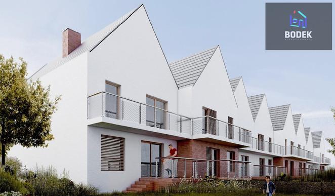 Morizon WP ogłoszenia   Mieszkanie na sprzedaż, Kamieniec Wrocławski Miodowa, 116 m²   9803