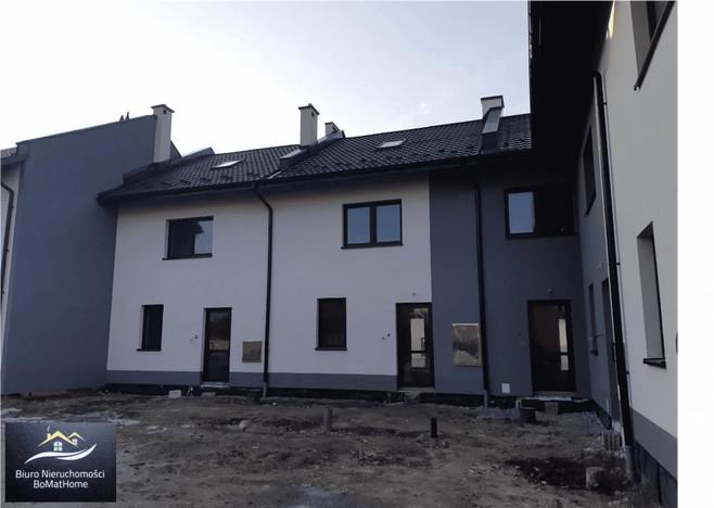 Morizon WP ogłoszenia | Dom na sprzedaż, Niepołomice, 96 m² | 4768
