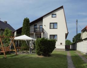 Dom na sprzedaż, Biała Podlaska Łomaska, 198 m²