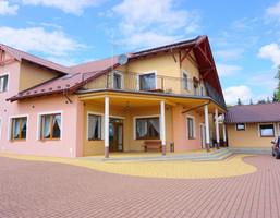 Morizon WP ogłoszenia   Ośrodek wypoczynkowy na sprzedaż, Więcbork, 1044 m²   4088