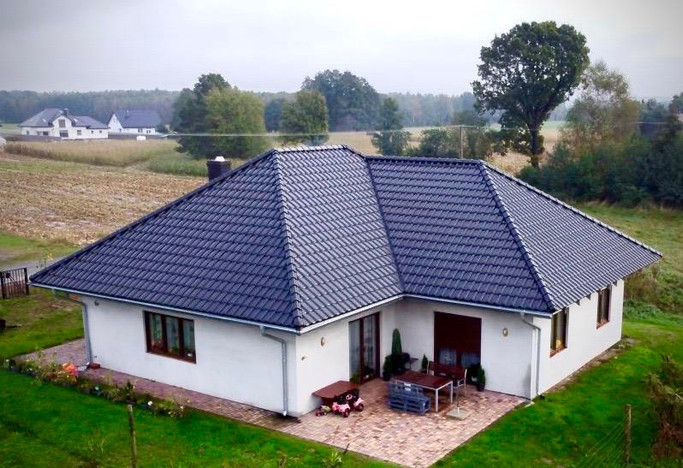 Dom na sprzedaż, Wioska Wioska, 210 m² | Morizon.pl | 3560