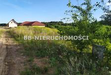 Działka na sprzedaż, Ostrzeszewo, 1127 m²