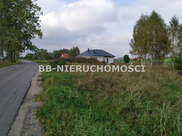 Morizon WP ogłoszenia   Działka na sprzedaż, Bartąg, 5483 m²   8092