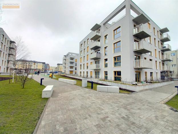 Morizon WP ogłoszenia   Mieszkanie na sprzedaż, Wrocław Zakrzów, 52 m²   1858