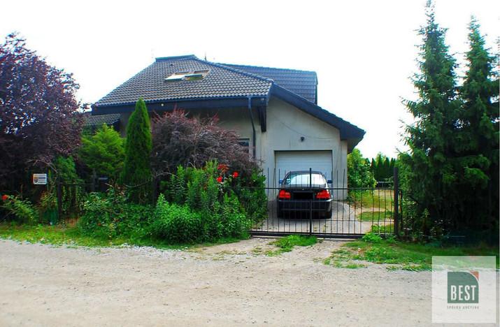 Dom na sprzedaż, Kiełczów Słowicza, 161 m² | Morizon.pl | 0841